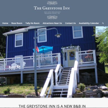 The Greystone Inn